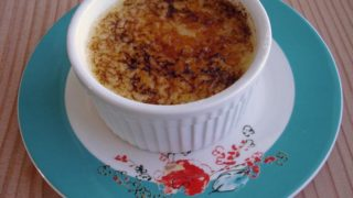 Creme Brulee for Two