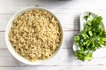 Come Cucinare Perfettamente 1 Minuto Di Quinoa Instant Pot
