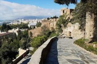 La guía de viaje definitiva a Málaga