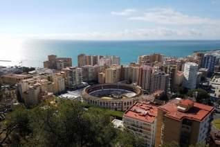 6 atracciones turisticas de Malaga (que valen la pena!)