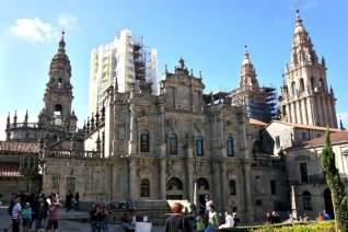 5 atracciones en Santiago de Compostela que valen la pena