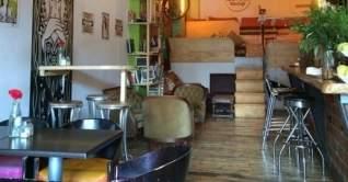 Nuestras cafeterías favoritas de Málaga con Internet gratis