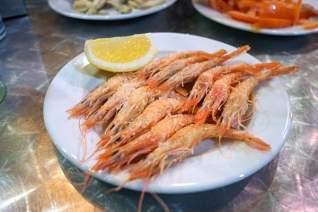 11 tapas típicas de Málaga que no puedes perderte!