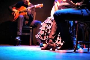 La pasión andaluza: dónde ver el flamenco en Málaga