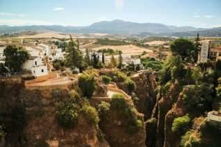 Destino Otoño: 5 escapadas de fin de semana desde Málaga