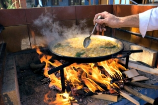 6 deliciosas experiencias en Valencia para amantes de la comida