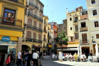 Dónde alojarse en Valencia: la guía de vecindario definitiva