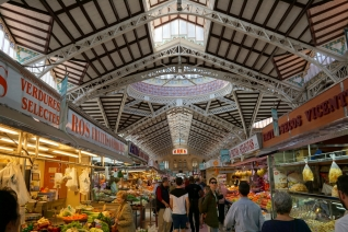 Tours gastronómicos en Valencia: Devorar Valencia