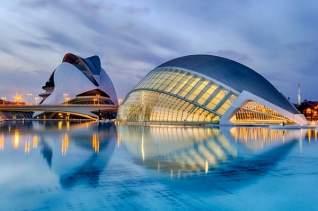 Las 7 principales cosas que ver en Valencia: la guía de Miss & # 8217; t Miss