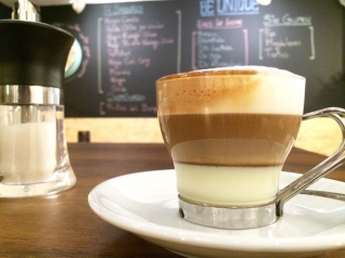 Los cafés más acogedores con wifi en granada.