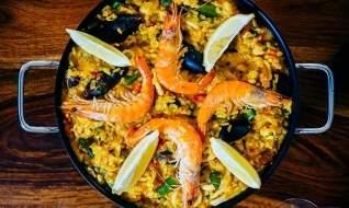 Dónde comer paella en Granada como un local