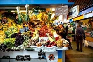 Los mejores mercados de Málaga: donde compran los locales