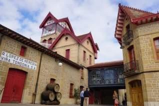 3 días en La Rioja para amantes de la comida y el vino.