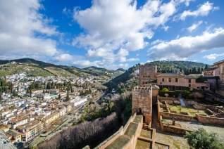 Granada desde arriba: Top 6 bares en la azotea en la ciudad