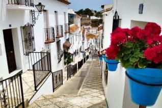 Cinco Pueblos Blancos Absolutamente Impresionantes en Málaga
