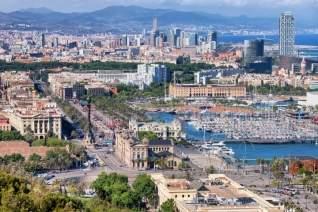 Una guía de información privilegiada sobre dónde alojarse en Barcelona