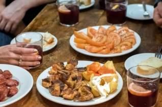 Dónde comer en Madrid en 2019: la guía gastronómica definitiva