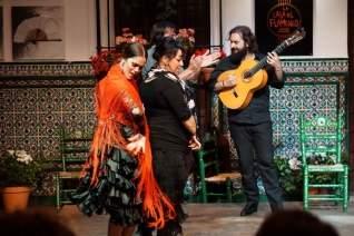 Los mejores lugares para ver flamenco en Sevilla