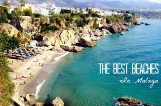 Las mejores playas de malaga