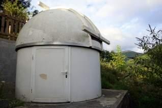 Un hotel de observación de estrellas en Asturias: L & # 8217; Observatoriu