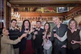 Cata de vinos en Madrid & # 8212; Mis mejores selecciones!
