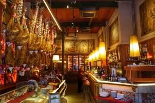 Guía gastronómica de Barcelona: Dónde comer en Barcelona