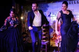 La Guía Definitiva del Mejor Flamenco de Madrid.