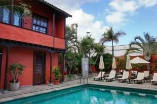 Hotel San Roque: Un Fabuloso Hotel Boutique en Tenerif