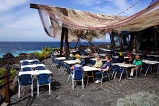 15 de los restaurantes románticos más soñadores de España.