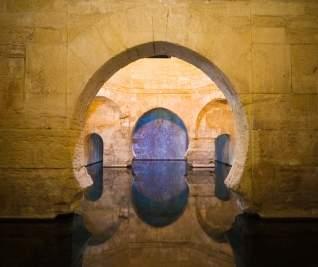 6 aguas termales naturales extraordinarias en España fuera del circuito turístico