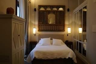 Corral del Rey: un hotel boutique en Sevilla digno de la realeza