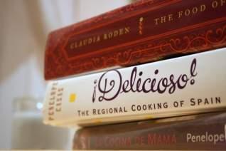 7 deben tener libros de cocina españoles