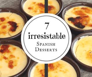 7 postres increíblemente deliciosos