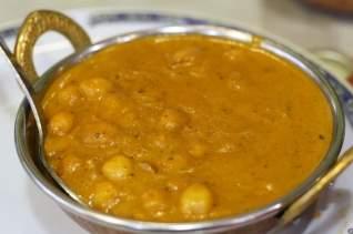 Manchester Comfort Food con España para el plac