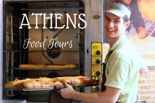 Comida de Atenas: mucho más que Moussaka