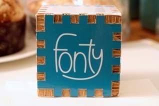 Fonty: La mejor pastelería francesa de Madrid.