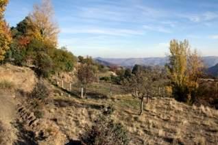 Escapando a Las Alpujarras: Casa Ana