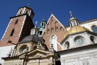 Por qué gasté solo 24 horas en Cracovia