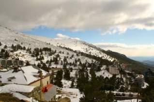 Las estaciones de esquí más famosas de España