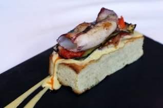 Bahía Taberna: una comida increíble en Madrid