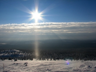 Laponia: aventuras salvajes