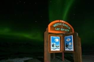 La aurora boreal: una experiencia de toda una vida