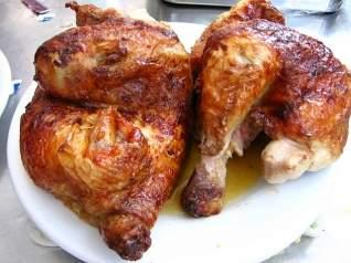 Pollo Alicant