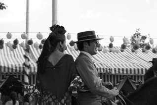Feria de abril de Sevilla: ¿Por qué no es para mí?