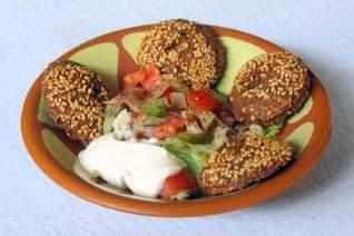 Deliciosa comida de Medio Oriente en Madrid: Restaurante Farah Bagdad