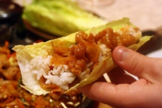 Maru Sushi Bar: Deliciosa Comida Coreana En Madrid