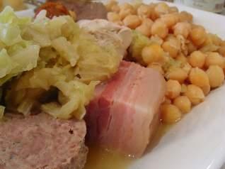 5 almuerzos escolares españoles inesperados