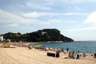 Lloret de Mar: en la ruta turística (¡y vale la pena!)