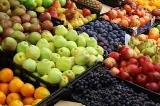 El mercado de Bolhão en Oporto: Mi mercado favorito de alimentos en Europa