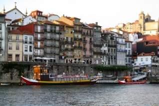 Visitar Oporto: ¿Por qué cada ciudad merece una segunda oportunidad?